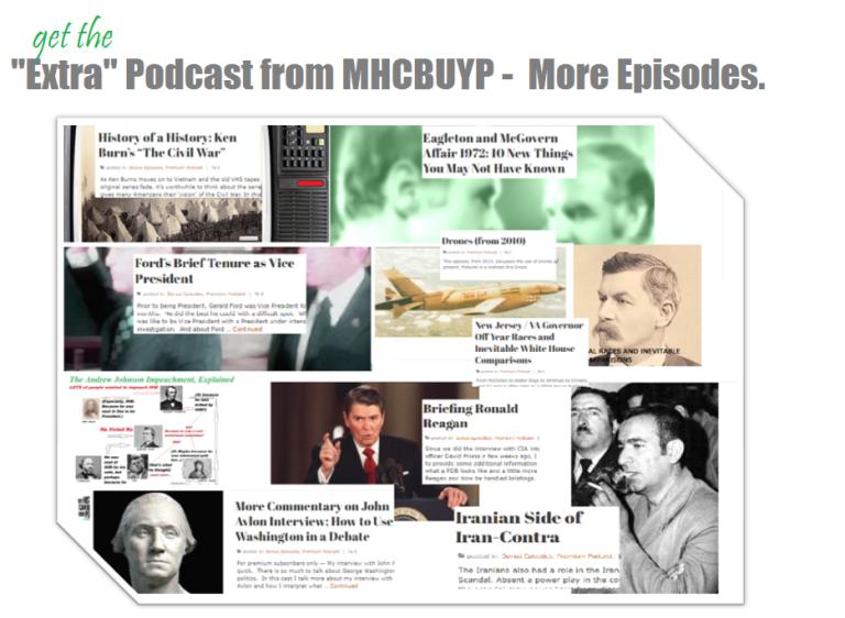 Premium-Podcast